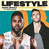 Lifestyle (feat. Adam Levine) [David Guetta Slap House Mix] [Explicit]