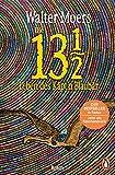 Die 13 1/2 Leben des Käpt'n Blaubär: Roman – Der große Bestseller in Farbe