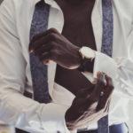 Männerschmuck – was Mann tragen kann