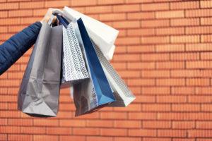Outlet Stores in Deutschland, Familien auf Schnäppchenjagd