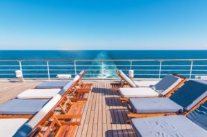 Swinger Urlaub. Auf Kreuzfahrt mit aufgeschlossenen Menschen