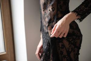 Untenrum ohne, ein Trend bei selbstbewussten Frauen