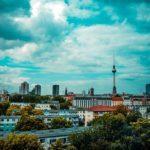 Berlin ist bei jedem Wetter eine Reise wert.