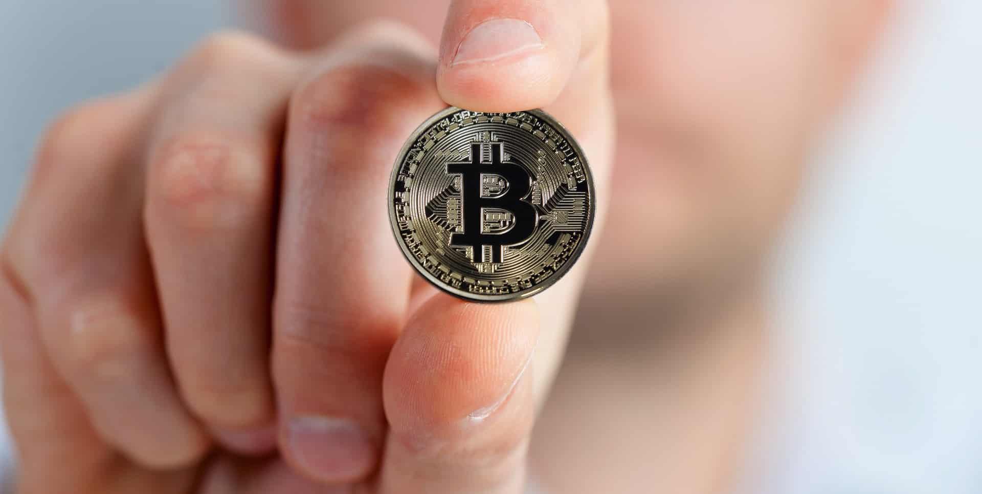 Auch Nicht-Profis können mit Bitcoin Gewinne machen.