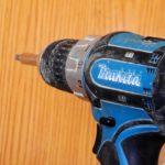 Bei der Verarbeitung von Rigipsplatten ist oft ein Akkuschrauber nötig.
