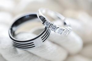 Den Ehering zu verlieren ist oft ein großer materieller und immer ein riesiger emotionaler Verlust.