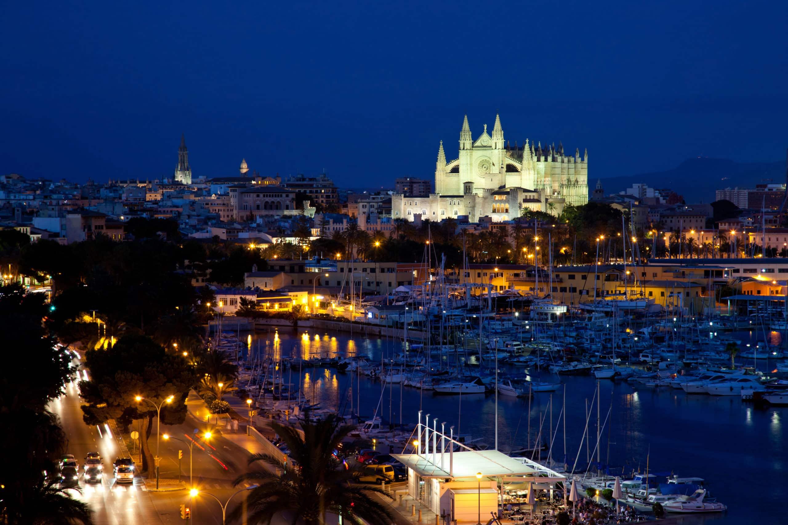 Palma de Mallorca, Last Minute noch lohnender.