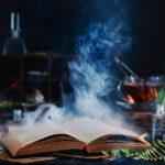 Science Fiction und Fantasy-Romane bieten perfekte Unterhaltung.