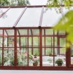 Bei der Gestaltung des Wintergarten gibt es viele ästhetische Möglichkeiten.
