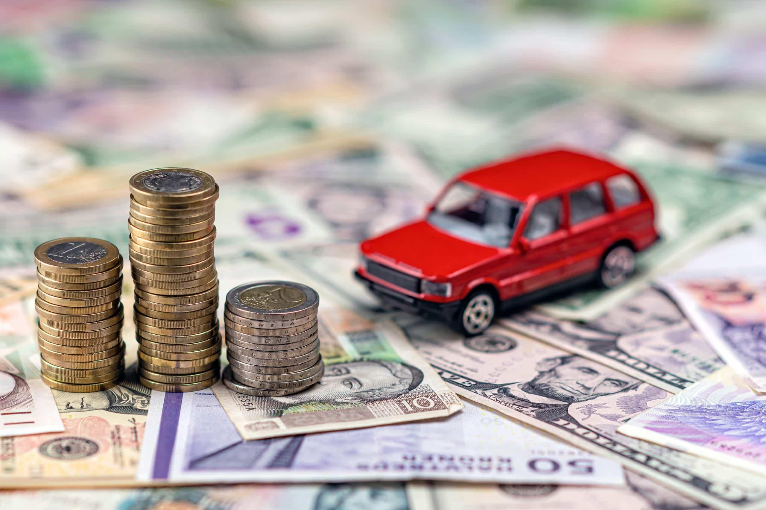 Auto Leasing kann vor allem für Selbstständige attraktiv sein. Bild via twenty20photos.