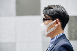 Das ist beim Onlinekauf von Mundschutzmasken zu beachten. Foto: DragonImages via Envato