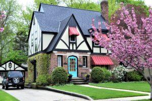 Beim Kauf und bei Verkauf einer Immobilie ist eine realistische Bewertung nötig. Foto maginnis via Twenty20