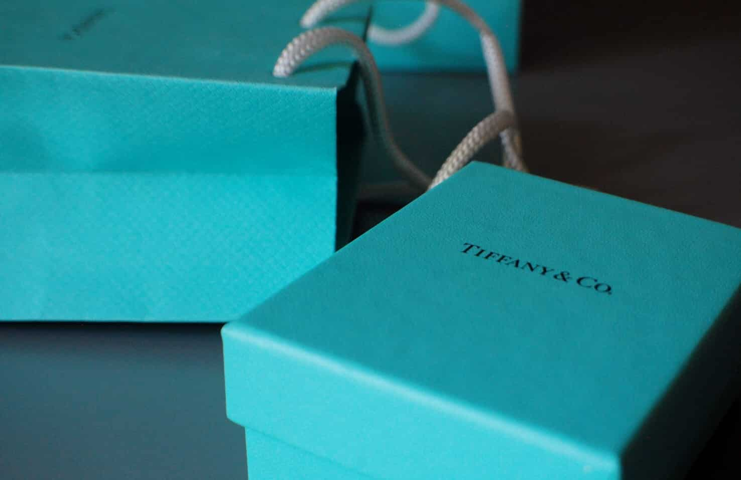Tiffany hat, was Frauen lieben. Foto mrskiac via Twenty20