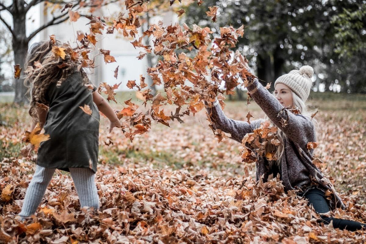 Die Must-Haves der Herbstmode 2021. Foto zacmoon via Twenty20