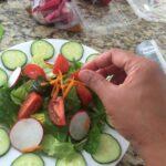 Gesunde Ernährung ist der wohl beste Abnehmtipp. Foto: Shyamalisilva via Twenty20