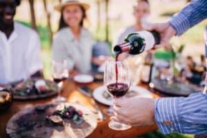 Ein Genuss – die besten Rotweinsorten der Welt. Foto criene via Twenty20