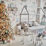 Ein Hausbett gibt jedem Kinderzimmer ein besonderes Flair. Foto: lelia_milaya via Twenty