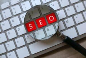 Für Unternehmen ist es sehr wichtig, im Internet gefunden zu werden. Foto rfaizal707 via Twenty20