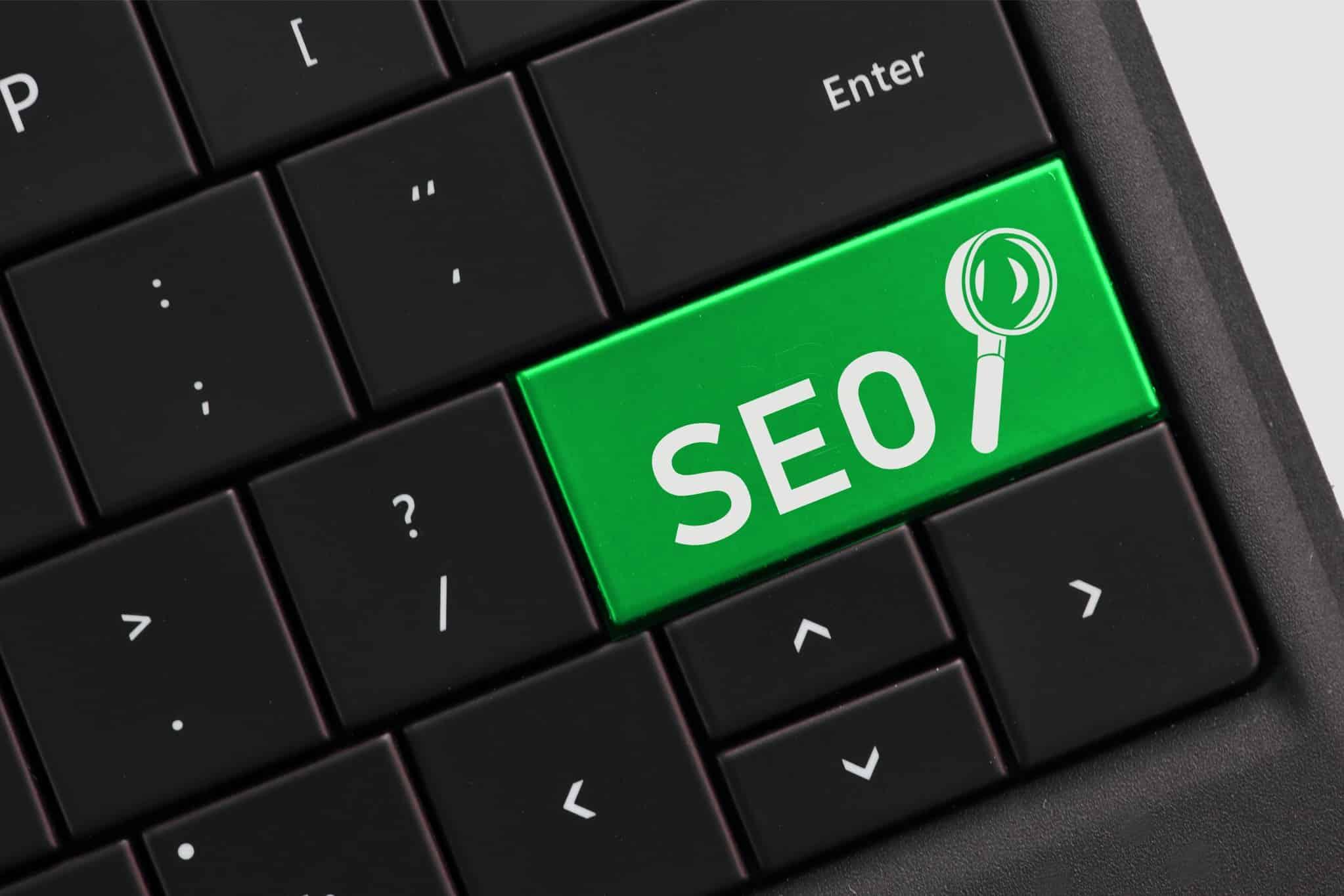 Online Recherche im Internet – so finden User, was sie suchen. Foto: MargJohnsonVA via Twenty20