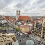 In einer Großstadt wie München kann man seine eigenen Grenzen testen und manchmal auch überwinden. Foto: JJFarquitectos via Twenty20